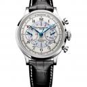 Juweliers Nys stelt voor: de uurwerken van Baume & Mercier.