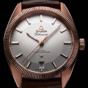 NIEUW: OMEGA PRESENTS THE WORLD'S FIRST MASTER CHRONOMETER