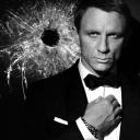 Omega goes James Bond